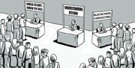 Understand Bitcoin