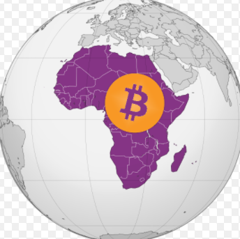 Bitcoin Helps Africa