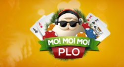 Playing the PLO Daily Coin Satellite At Betcoin