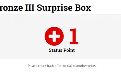 Betcoin Surprise Box