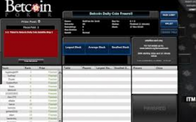 Playing The Betcoin.ag Step 2/3