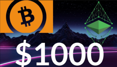 Bitcoin To Hit $1,000 By 2017