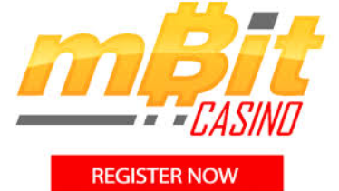 mBitCASINO Fun Place