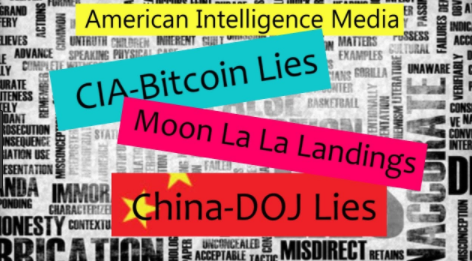 Mainstream Media Full Of Lies Bitcoin Politics Truth