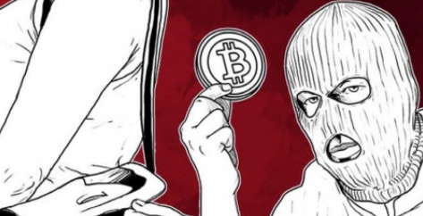 Scams Steadily Strike Bitcoin Community