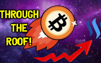 Bitcoin $10,800 Today Will It Reach $11,000