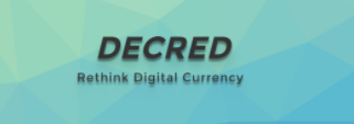 Decred (DCR) Cryptocurrency At $58 Each
