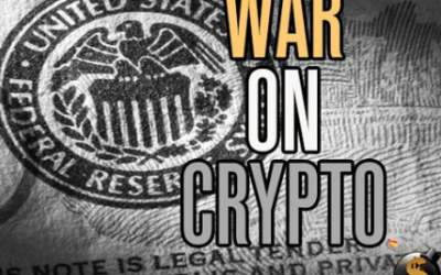 Cryptocurreny War