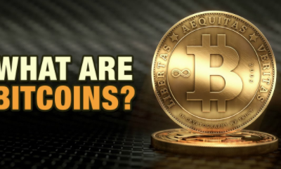 What Is Bitcoins