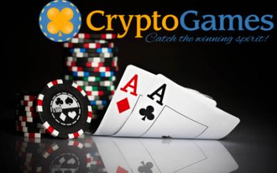 Crypto-Games.net An Exciting Bitcoin Casino