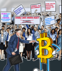 Investors Move To Purchase Bitcoin Rapidly