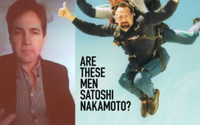 All Signs Point To Craig Wright Being Satoshi