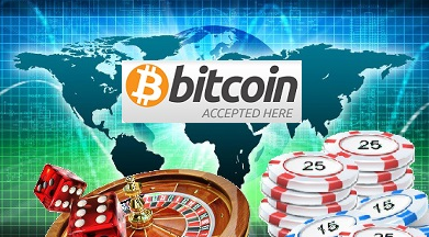 Bitcoin Casinos Strive For Provably Fair What About BTC Poker?