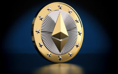 Cryptocurrency Types Ethereum ETH