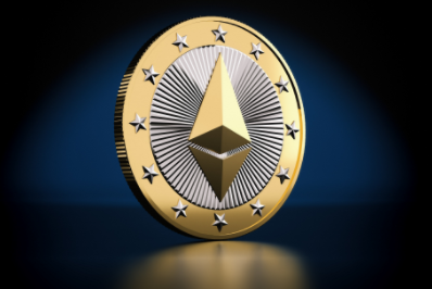 Cryptocurrency Types Ethereum ETH
