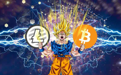 Cryptocurrency Small Problem Or Bust
